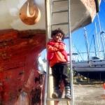 lamech-boat