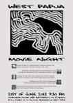 Movie Night 1st of June Kindness House 288 Brunswick St Fitzroy