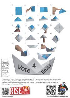 Vote4Boats