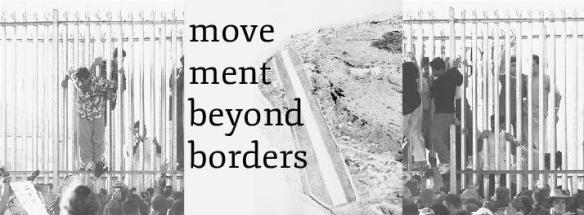 movement beyond borders