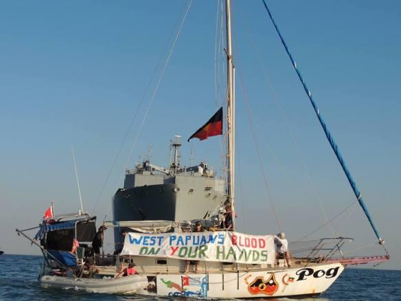 West Papua-